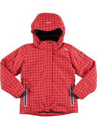 CMP Ski-/ Snowboardjacke in Koralle   58% Rabatt   Größe 176   Kinder outdoor   08058329663989