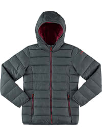 CMP Winterjacke in Grau | 46% Rabatt | Größe 104 | Kinder outdoor | 08055199118069