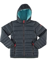 CMP Winterjacke in Anthrazit | 50% Rabatt | Größe 176 | Kinder outdoor | 08058329627523