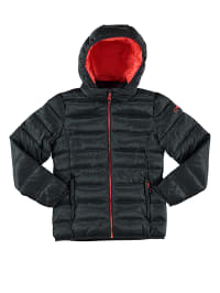 CMP Winterjacke in Anthrazit | 64% Rabatt | Größe 116 | Kinder outdoor | 08058329691197