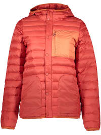 Burton Daunenjacke ´´Evrgn´´ in Orange | 73% Rabatt | Größe M | Damenjacken | 09009520713743