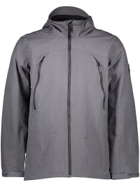 Burton Funktionsjacke ´´Intervale´´ in Anthrazit | 38% Rabatt | Größe S | Herrenjacken | 09009520690815