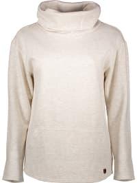 Burton  Sweatshirt ´´Ellmore´´ in Creme | 66% Rabatt | Größe S | Damenpullover | 09009520771910
