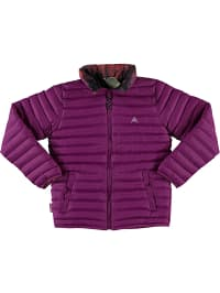 Burton Wendejacke ´´Flex Puffy´´ in Lila | 70% Rabatt | Größe 176 | Kinder outdoor | 09009520688119