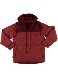 Burton Funktionsjacke ´´Barnone´´ in Rot   51% Rabatt   Größe 176   Kinder outdoor   09009520691324