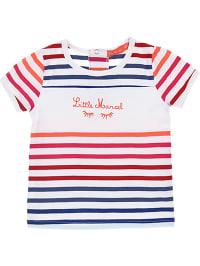 Little Marcel Shirt in Weiß | 73% Rabatt | Größe 68 | Kinder oberteile | 03609081767740