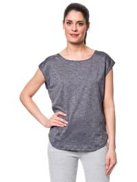 Venice Beach Funktionsshirt ´´Laggy´´ in Grau | 62% Rabatt | Größe L | Damen tops | 04049254374143