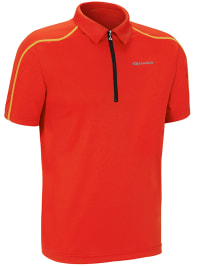 Gonso Fahrradtrikot in Rot | 57% Rabatt | Größe XL | Herrenshirts | 04050772019256