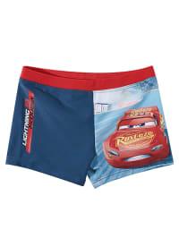 Disney Cars Badehose ´´Cars´´ in Blau | 66% Rabatt | Größe 104 | Kinder bademode | 04056085787882