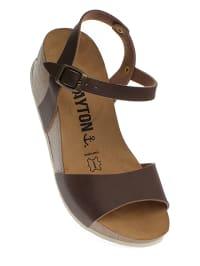 Outlet Sandales pour femme BAYTON pas cher chez limango 919ac4525c4e