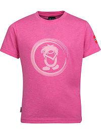 Trollkids Funktionsshirt ´´Trollfjord´´ in Pink | 69% Rabatt | Größe 152 | Kinder oberteile | 04260565418849