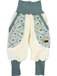 LiVi Cordhose ´´Streetstyle´´ in Weiß   47% Rabatt   Größe 80/86   Kinderhosen   04260469188510
