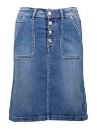 Pepe Jeans Knielange Röcke für Frauen günstig   -80% Outlet SALE 9fdde2ec80