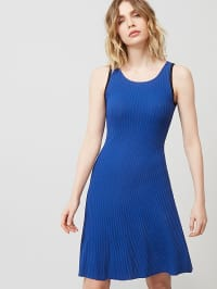 Rodier Kleid in Schwarz | 50% Rabatt | Größe XL | Damen kleider | 03661014931901
