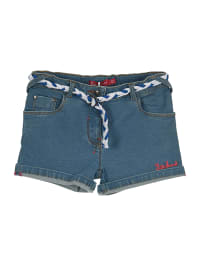 Little Marcel Jeansshorts in Blau | 72% Rabatt | Größe 116 | Kinderhosen | 03609081841259