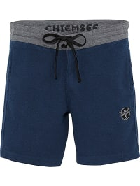 Chiemsee Sweatshorts ´´Ollys Point´´ in Blau | 58% Rabatt | Größe 128 | Kinder outdoor | 04054583231579