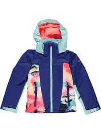 Roxy Ski-/ Snowboardjacke ´´Sassy´´ in Dunkelblau   55% Rabatt   Größe 176   Kinder outdoor   03613372730979