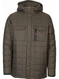 Quiksilver Winterjacke ´´Cruiser´´ in Khaki | 58% Rabatt | Größe S | Herren outdoorjacken | 03613372752476