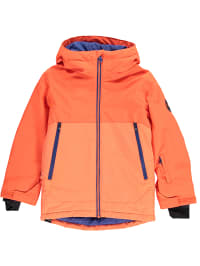 Quiksilver Ski-/ Snowboardjacke ´´Sierra´´ in Orange | 61% Rabatt | Größe 176 | Kinder outdoor | 03613372757242