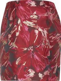 ICHI Knielange Röcke für Frauen günstig   -80% Outlet SALE db0965d950