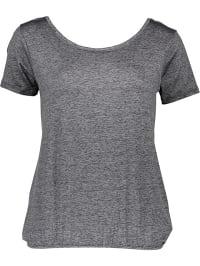 Venice Beach Funktionsshirt ´´Rialo´´ in Grau | 64% Rabatt | Größe S | Damen tops | 04049254389215