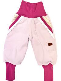 LiVi Feincordhose ´´Flieder´´ in Pink   14% Rabatt   Größe 80/86   Kinderhosen   04260469189838