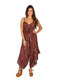 Ipanima Jumpsuit in Rot | 72% Rabatt | Größe 34-42 | Damenhosen | 03663511572502