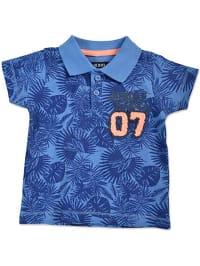 Blue Seven Poloshirt in Blau   78% Rabatt   Größe 86   Baby shirts   04055851538871