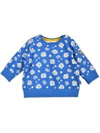 Blue Seven Sweatshirt in Blau   60% Rabatt   Größe 68   Babypullover   04055851779731