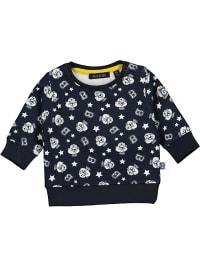 Blue Seven Sweatshirt in Dunkelblau | 71% Rabatt | Größe 56 | Babypullover | 04055851779748