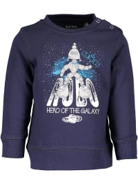 Blue Seven Sweatshirt in Dunkelblau   76% Rabatt   Größe 68   Babypullover   04055851801449