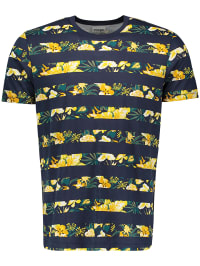 Wrangler Shirt in Dunkelblau | 66% Rabatt | Größe M | Herrenshirts | 05400597748111