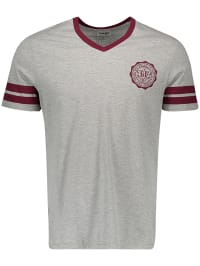 Wrangler Shirt in Grau | 62% Rabatt | Größe S | Herrenshirts | 05400597357108