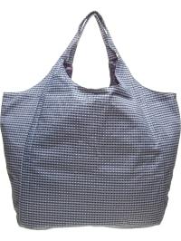 Schiesser Strandtasche in Dunkelblau (B)69 x (H)45 cm | 44% Rabatt | Damen taschen | 04007064841583