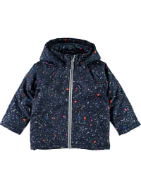 Name it Winterjacke ´´Mellon´´ in Dunkelblau | 38% Rabatt | Größe 116 | Kinder outdoor | 05713731259597