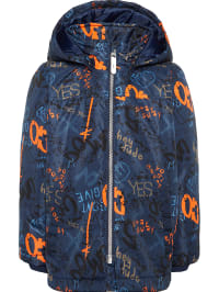 Name it Winterjacke ´´Mellon´´ in Dunkelblau | 38% Rabatt | Größe 92 | Kinder outdoor | 05713738578011