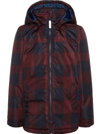 Name it Winterjacke ´´Mellon´´ in Rot | 51% Rabatt | Größe 164 | Kinder outdoor | 05713738587709