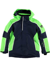 CMP Ski-/ Snowboardjacke in Dunkelblau   23% Rabatt   Größe 98   Kinder outdoor   08056381129009