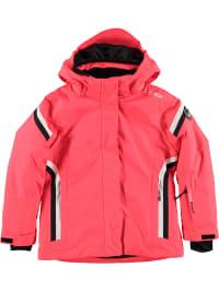 CMP Ski-/ Snowboardjacke in Pink   23% Rabatt   Größe 98   Kinder outdoor   08056381129399