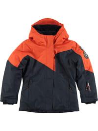 CMP Ski-/ Snowboardjacke in Dunkelblau   23% Rabatt   Größe 104   Kinder outdoor   08056381129412