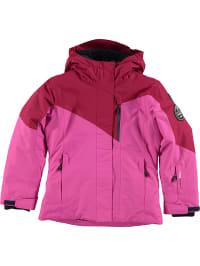 CMP  Ski-/ Snowboardjacke in Pink | 42% Rabatt | Größe 110 | Kinder outdoor | 08056381129474