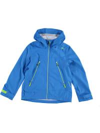 CMP Funktionsjacke in Blau | 57% Rabatt | Größe 176 | Kinder outdoor | 08055199254651