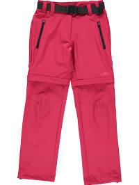 CMP Zipp-Off-Hose in Pink | 71% Rabatt | Größe 176 | Kinderhosen | 08058329541928