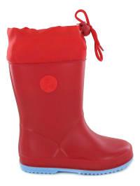 BE ONLY Gummistiefel ´´Alexa´´ in Rot   58% Rabatt   Größe 33   Kinderstiefel   03663094039188