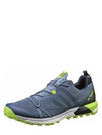 Adidas  Laufschuhe ´´Agravic´´ in Grau | 42% Rabatt | Größe 46 | Herrenschuhe outdoorschuhe | 04059323967640