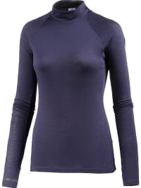 Adidas Funktionsshirt ´´Climaheat´´ in Dunkelblau | 49% Rabatt | Größe S | Damen outdoor tops shirts | 04058027049119