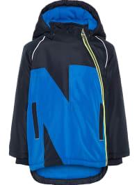 Name it Winterjacke ´´Micco´´ in Blau | 10% Rabatt | Größe 116 | Kinder outdoor | 05713739395853