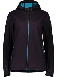 Killtec Softshelljacke ´´Basima´´ in Violett | 50% Rabatt | Größe 44 | Damen outdoorjacken | 04056542618254