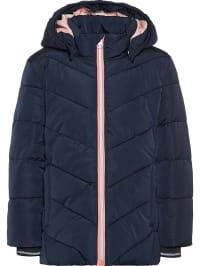 Name it Winterjacke ´´Mil´´ in Dunkelblau | 18% Rabatt | Größe 122 | Kinder outdoor | 05713739476163