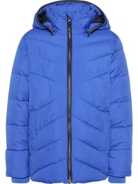 Name it Winterjacke ´´Mil´´ in Blau | 24% Rabatt | Größe 140 | Kinder outdoor | 05713732852476